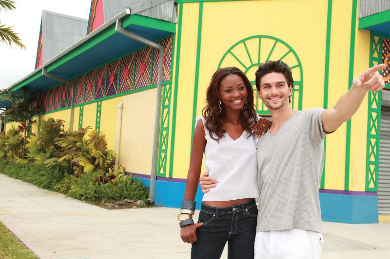 Miami Celebrates Romance All Month Long This Valentine's Season