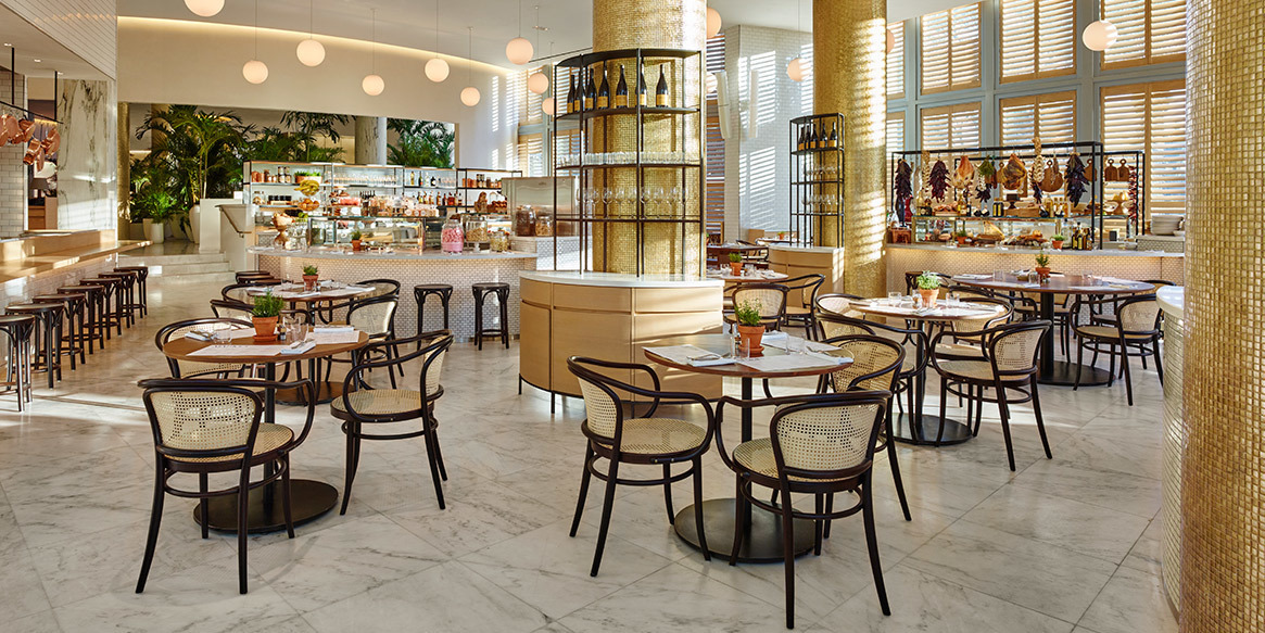 Jean-Georges Returns To Miami And Revamps Market's Menu