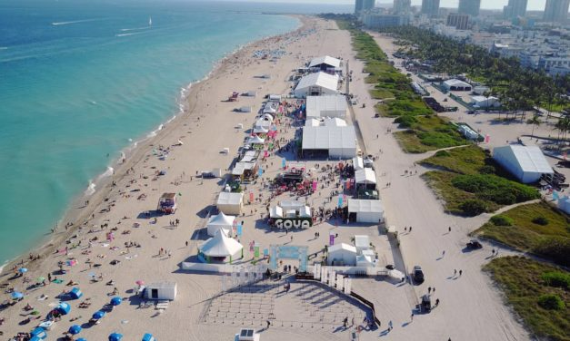 10 Fantastic Miami Events in May
