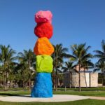 Miami Beach Invites Art Aficionados to Experience the City's Bustling Arts & Culture Scene This Spring