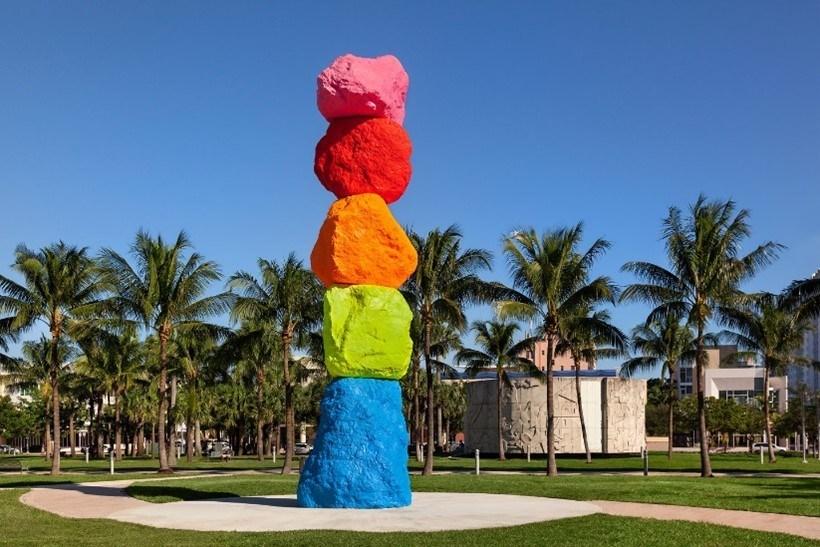Miami Beach Invites Art Aficionados to Experience the City's Bustling Arts & Culture Scene This Spring
