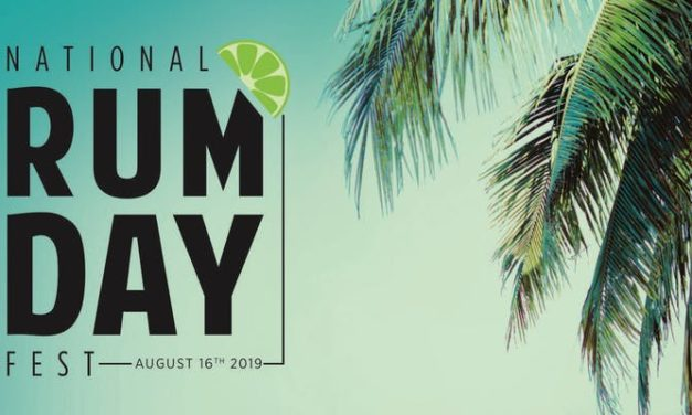 Rum Enthusiasts Rejoice, National Rum Day is Excited to Announce its 3rd Annual National Rum Day Fest!