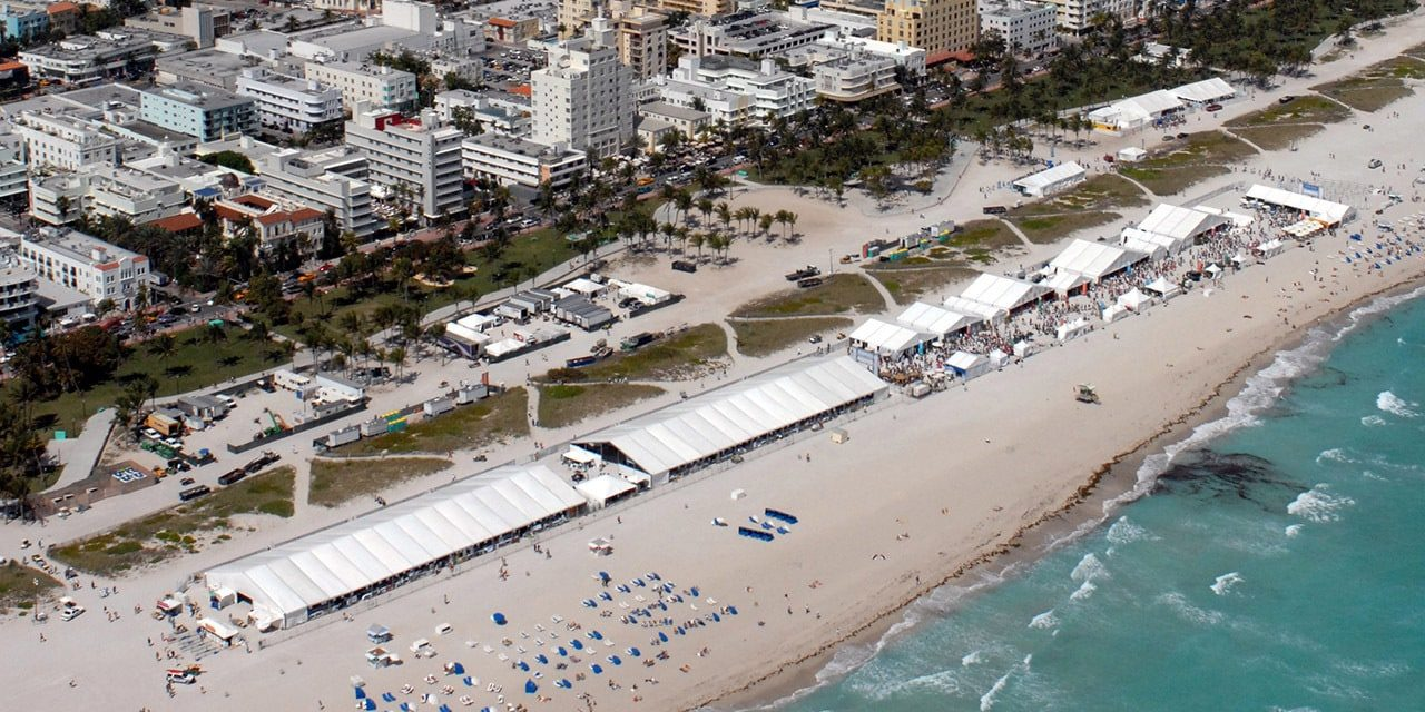 South Beach Wine & Food Festival Announces 20th Anniversary Line-up of Events