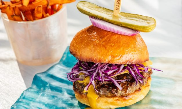 Celebrate National Burger Month 2021 in Miami