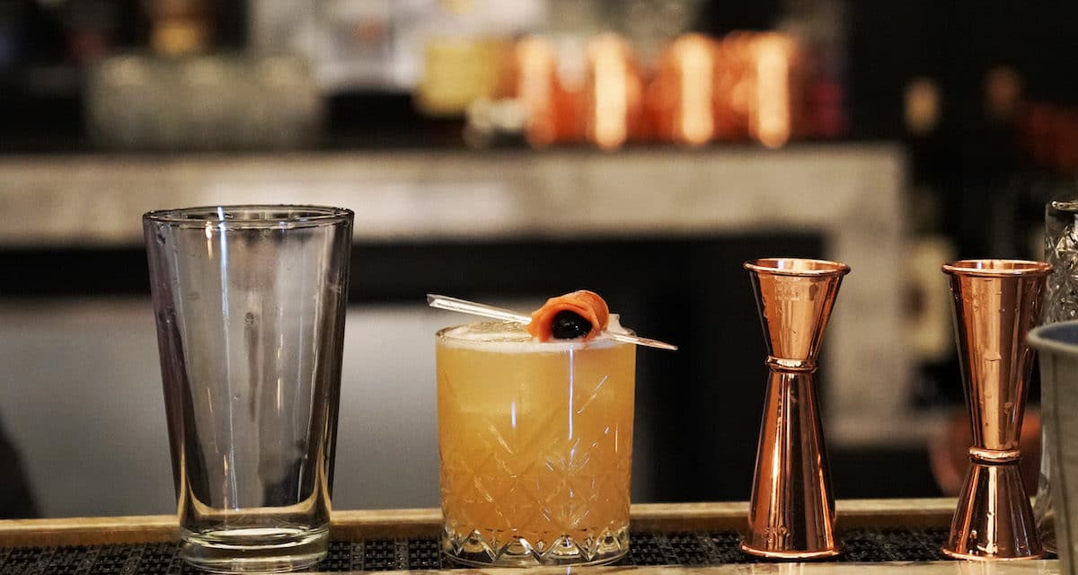 Rum Runnings Around Miami…Celebrate National Rum Day!