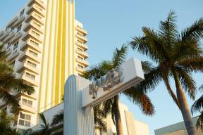 The Royal Palm South Beach Miami