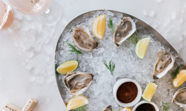 Celebrate National Oyster Day At These Miami Hot Spots