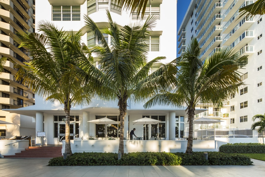Metropolitan by como miami beach for Zuma miami terrace