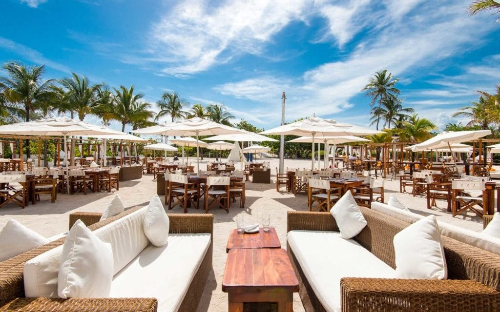 Nikki Beach Miami