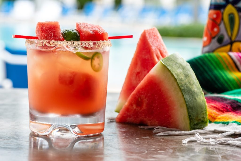 Celebrate Cinco de Mayo in Miami with Watermelon Margarita