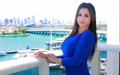How to Live The Miami Lifestyle with Banna Fakhoury