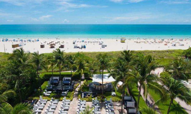 Top 10 Best Beach Clubs in Miami