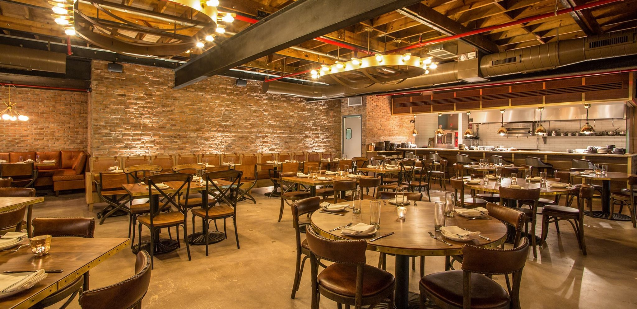 Wynwood's Beaker & Gray Launches Lunch