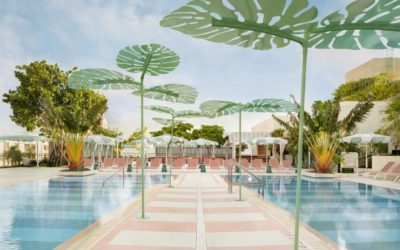 Miami Beach Turns Up the Heat This Summer with New Hotel and Restaurant Openings