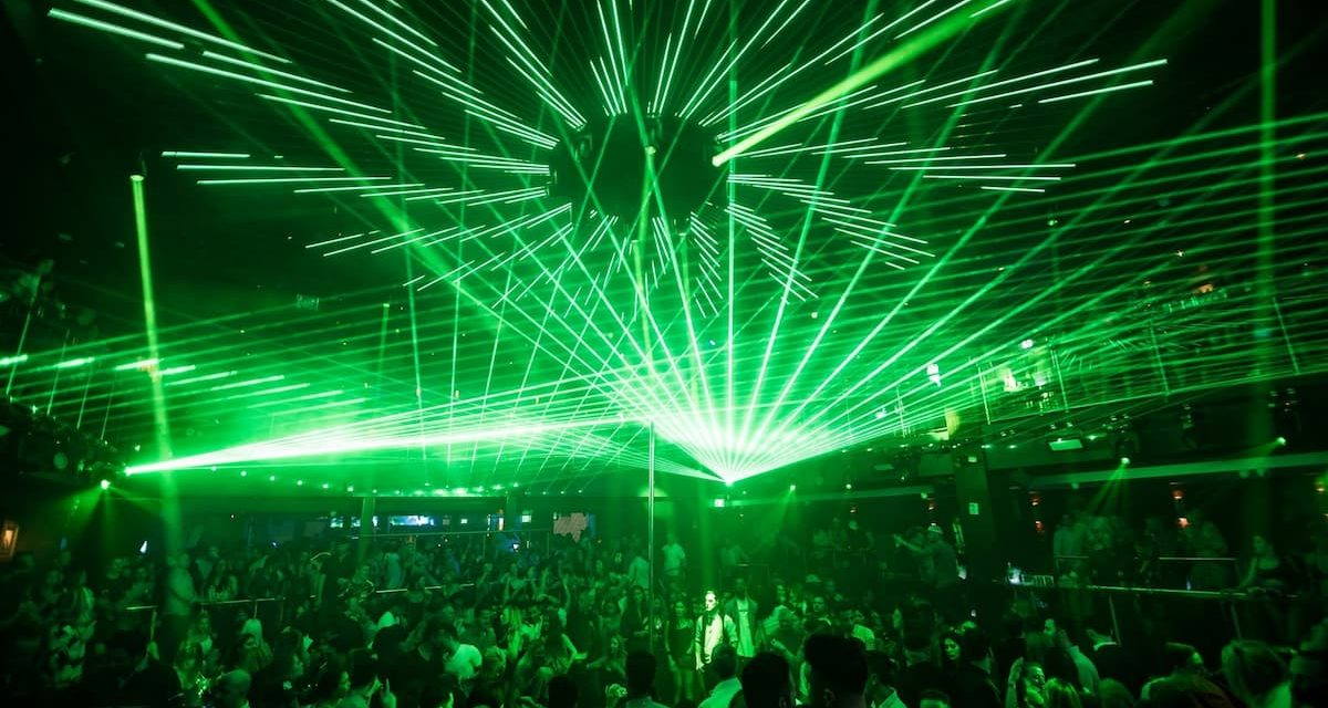 E11EVEN MIAMI Becomes The First Major Nightlife Venue In The United States To Accept Bitcoin