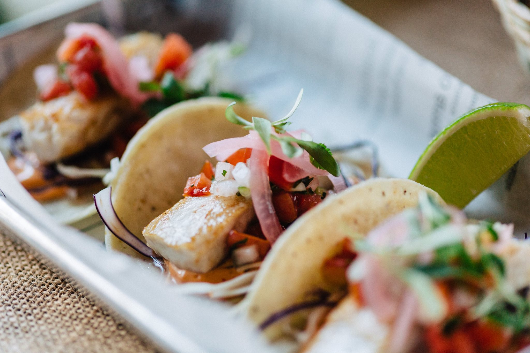 New Wave Mexican eatery, Lolo's Surf Cantina, now open on Miami Beach