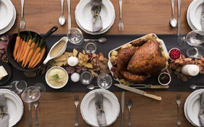 Celebrate Thanksgiving at These Miami Restaurants