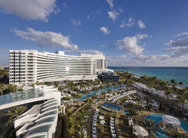 Brazilian Carnival comes to Fontainebleau Miami Beach