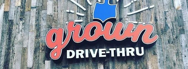 Grown – innovative restaurant and drive-thru to open in Miami