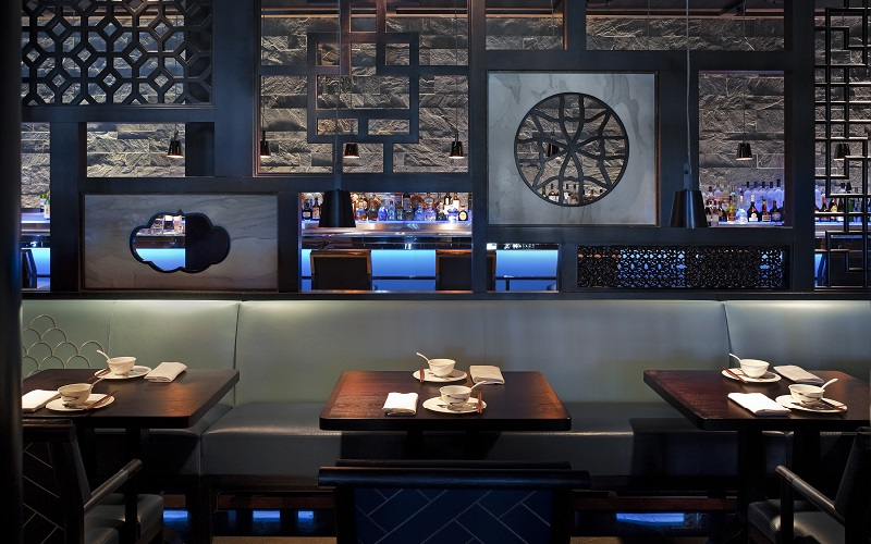 Hakkasan at Fontainebleau introduces new dim sum & prix-fixe menus for lunch