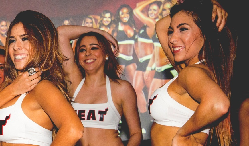 Batch Gastropub is the place to be for the Miami Heat playoffs