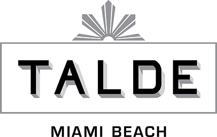 TALDE at Thompson Miami Beach to Open Summer 2015