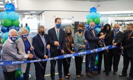 JetBlue celebrates 21st birthday with first-ever Miami flights