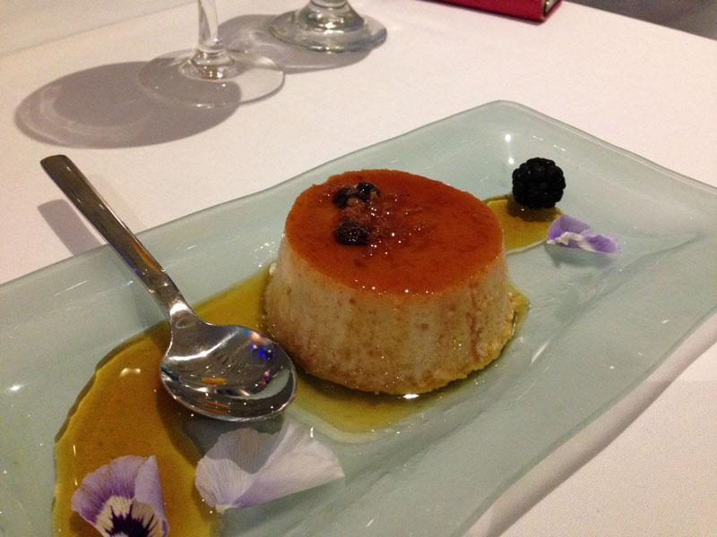 Larios Restaurant Miami Beach