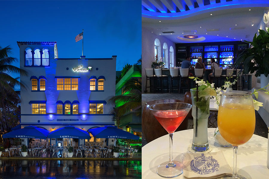 Larios on the Beach: Discover Authentic Cuban Cuisine in Miami