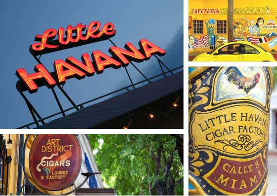 Little Havana, a taste of multicultural Miami at its best
