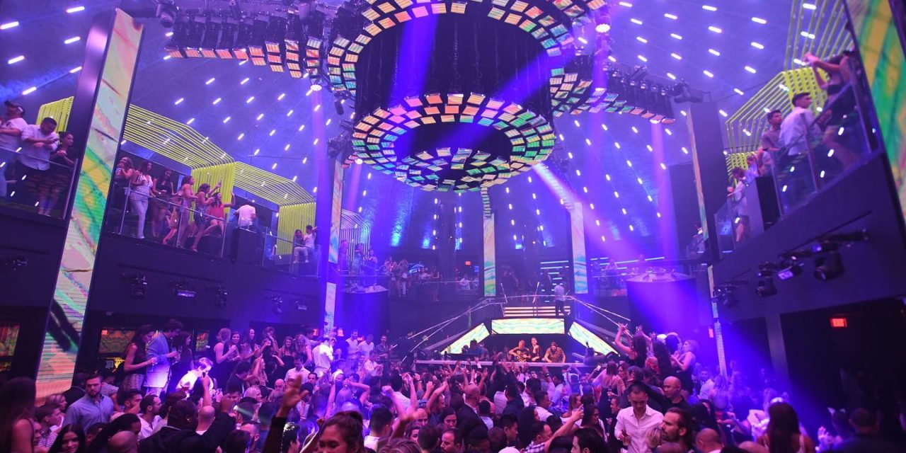 LIV Miami