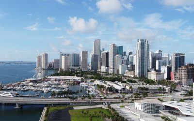 Miami is the Most Glamorous City in America