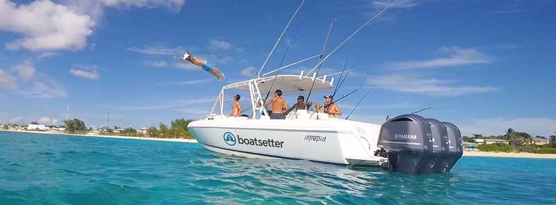 Miami's Airbnb for boats bring tech to boat rentals!
