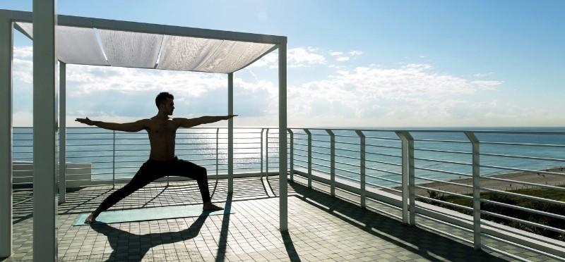 Miami Beach: A Wellness Wonderland