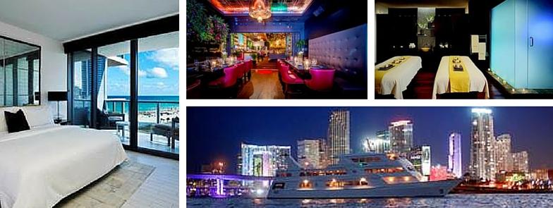 Valentine's Day ideas in and around Miami