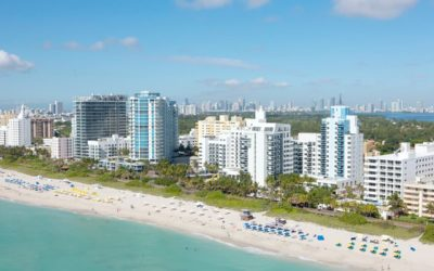 Spice up your life with Miami Upcoming Events in August 2021
