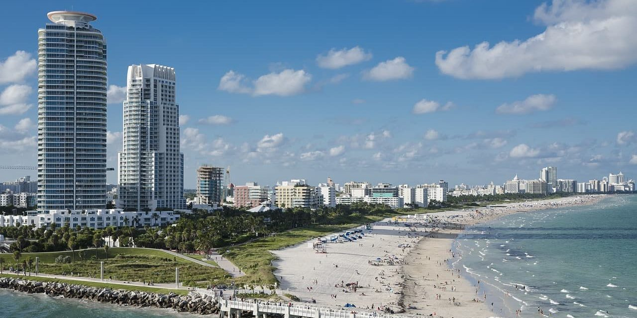 Top 10 Best Beaches in Miami