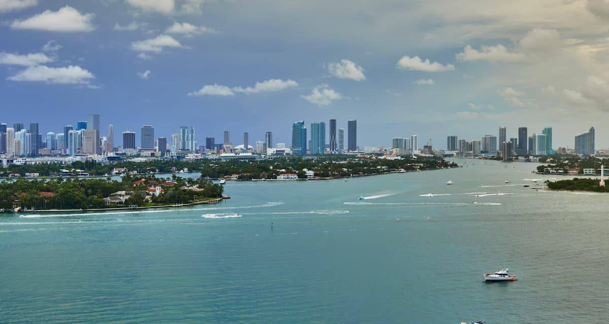 Crypto Company Blockchain.com Moves U.S. Headquarters to Miami