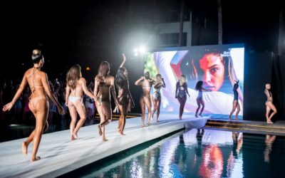 Best events during Miami Swim Week