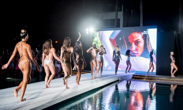 Best events during Miami Swim Week