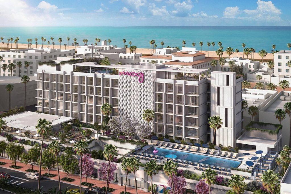 New Miami Hotels