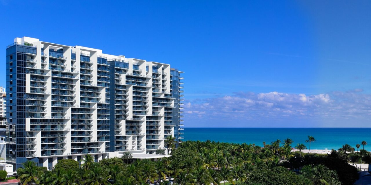 W Miami South Beach