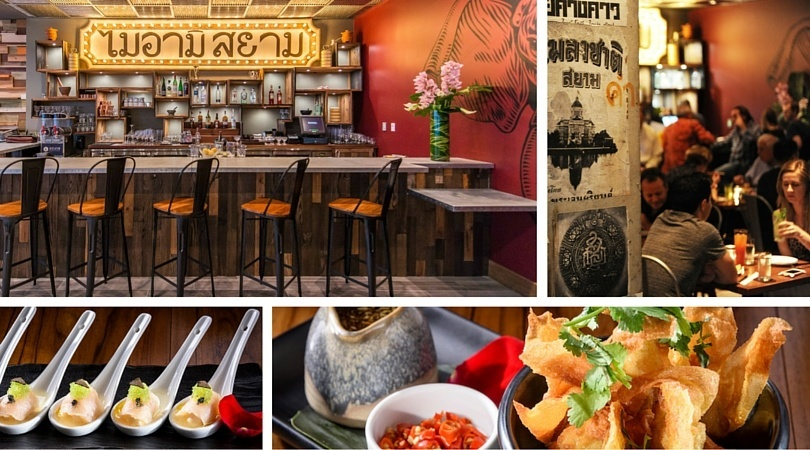 Chef Bee's NaiYaRa Brings Delicious Authentic Thai Street Food to South Beach