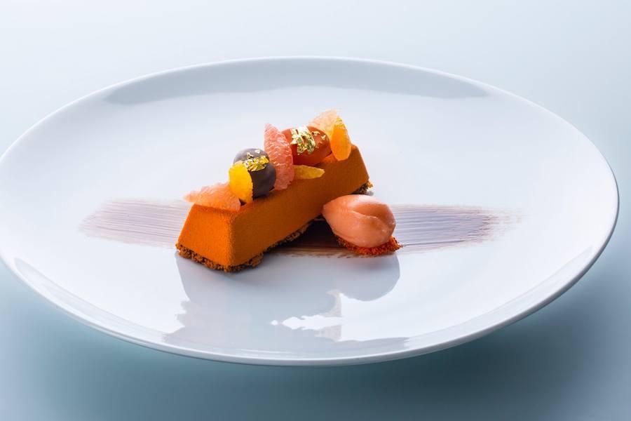orange-chocolate-texture