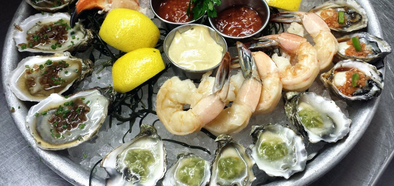 Celebrate National Oysters on the Half Shell Day at South Florida's Top Restaurants