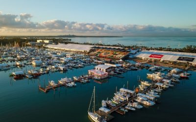 Miami International Boat Show is Back and Better Than Ever!
