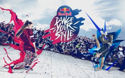 Red Bull Dance Your Style Comes To Miami July 27