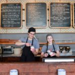 Salt & Straw opening in Miami, will mark the brand's first location on the east coast