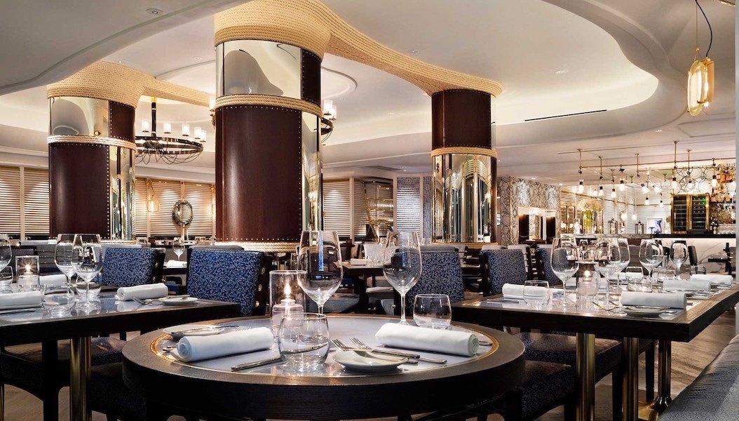 Scarpetta at Fontainebleau Miami Beach Introduces New Menu Items
