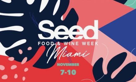 The Original Plant-Based Festival Returns To Miami: Seed Food & Wine Week